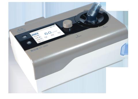 治疗二氧化碳潴留呼吸机