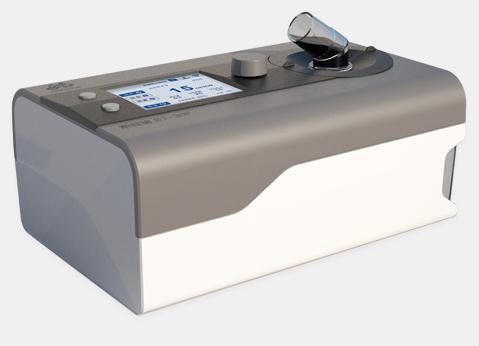 慢阻肺呼吸机